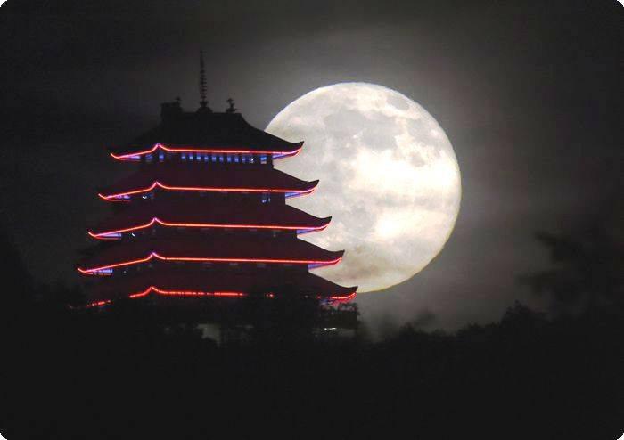 さいきんのpagoda