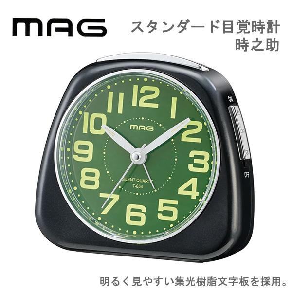 スイープ時計