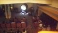 太鼓のショー