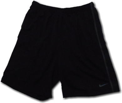 Epic Knit Shorts 01