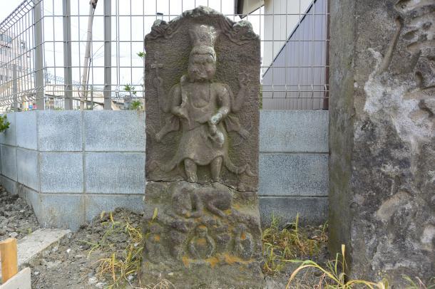 西加平神社⑥
