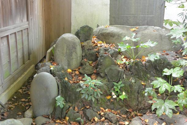 馬橋稲荷神社⑥
