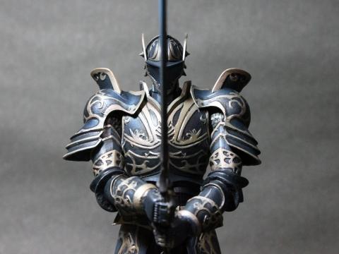 つらぬきの騎士