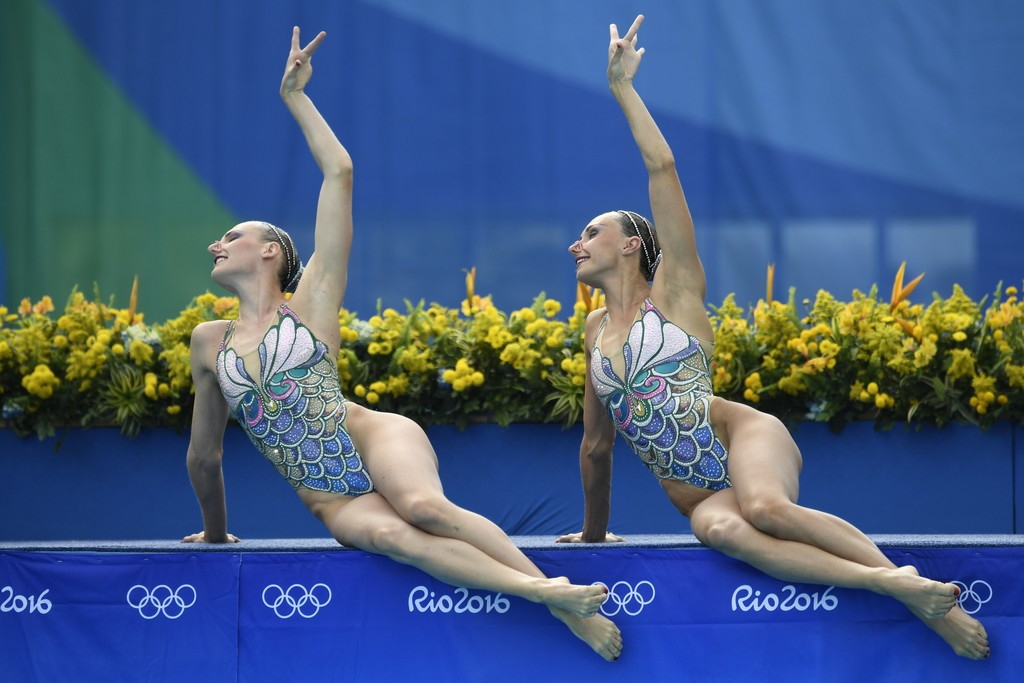 Russias Natalia Ishchenko and Russias Svetlana Romashina_2