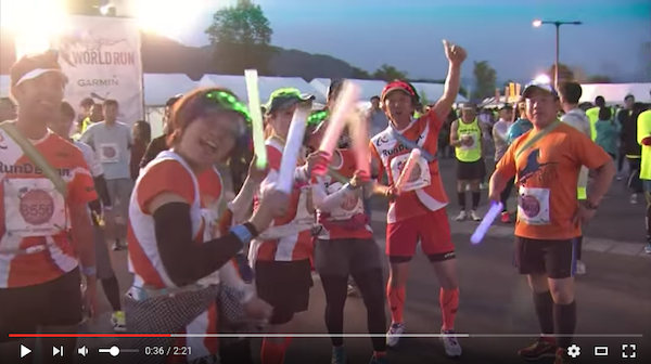 wings for life world run takashima2016