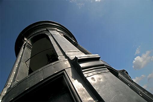 ヴォー・ル・ヴィコント城