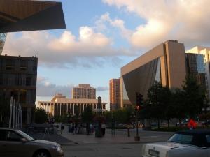 ミネアポリス 連邦準備銀行2