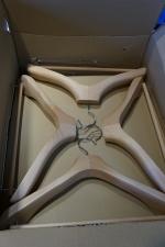 木製ハンガー2