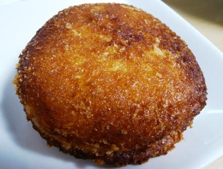 リトルマーメード:とろ~り半熟卵のカレーパン