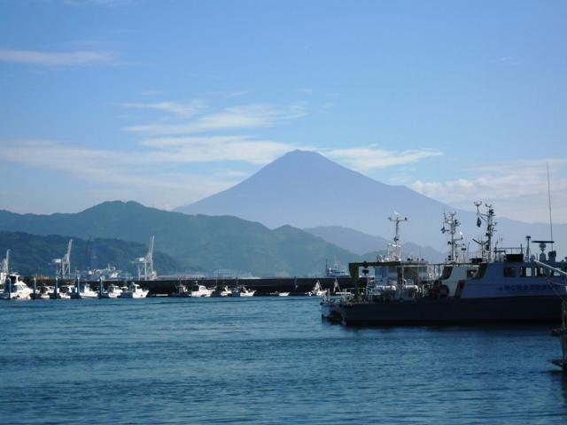 160816富士山1