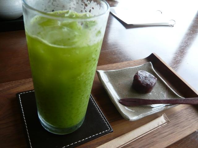 佐野製茶:茶曹達2