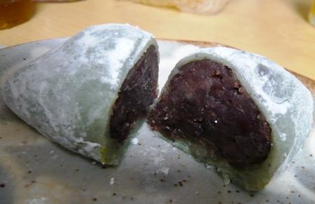 スイート遠藤:ちっちー餅2