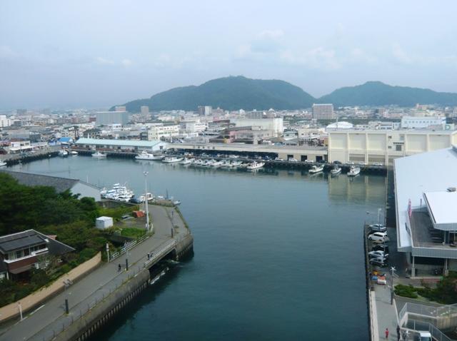 沼津港:沼津魚市場2