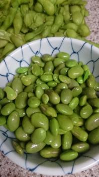 20160730黒枝豆