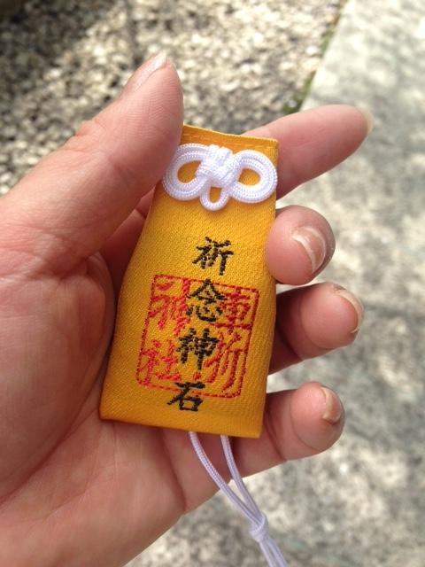 3車折神社