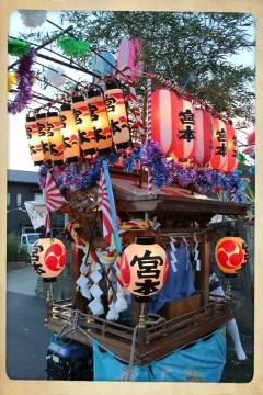 H28080604貴船神社例大祭