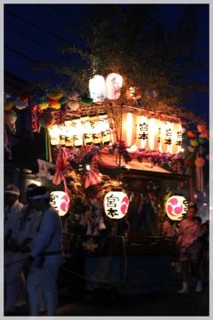 H28080608貴船神社例大祭