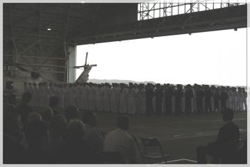 H28092204館山航空基地開隊63周年