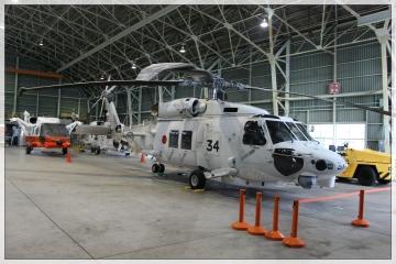H28092202館山航空基地開隊63周年