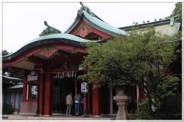 H28092310品川神社