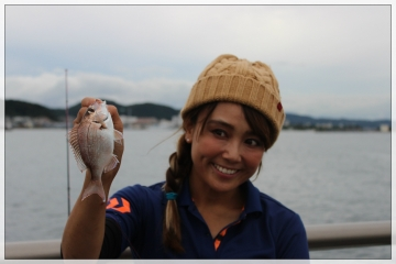 H28100910釣り体験ツアー