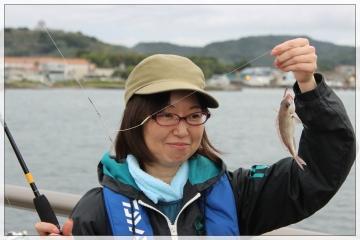 H28100912釣り体験ツアー