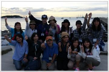 H28100917釣り体験ツアー