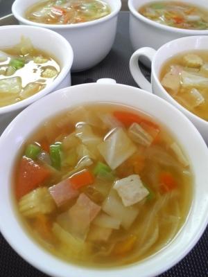 20160618野菜スープ