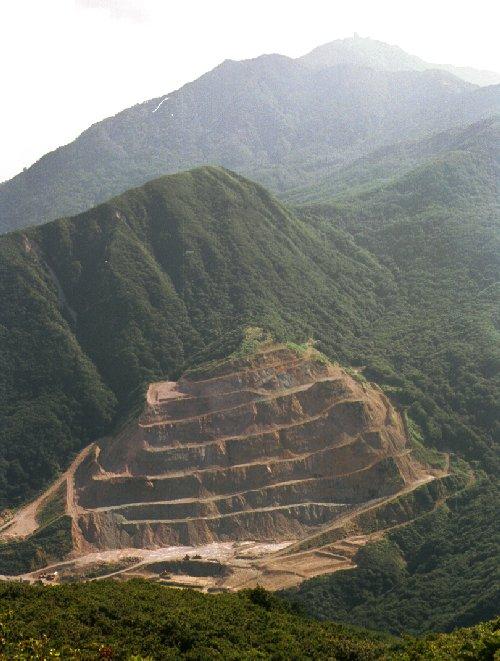 梅津採石5