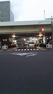 20160427田町散歩(その1)