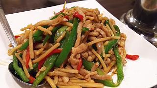 20160428西安刀削麺(その3)