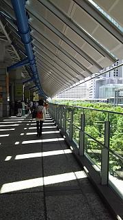 20160429品川散歩(その1)
