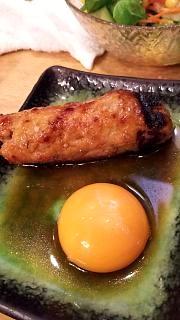 20151102炭火焼湯浅(その5)