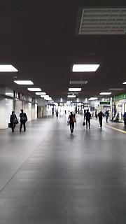 20160430京都駅(その1)