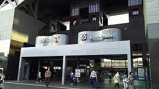 20160430京都駅(その3)
