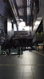 20160430京都駅(その4)