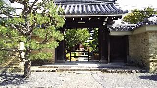 20160430天龍寺(その3)