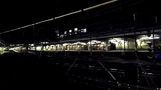 20151120京都駅(その1)