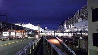 20151120京都駅(その2)