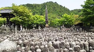 20160430化野念仏寺(その9)