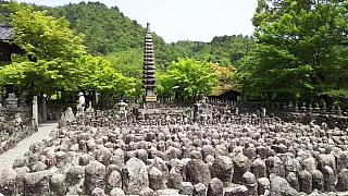 20160430化野念仏寺(その10)