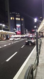 20160430四条通り(その2)