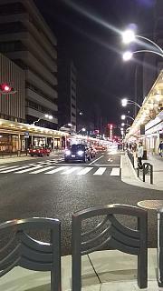 20160430四条通り(その4)