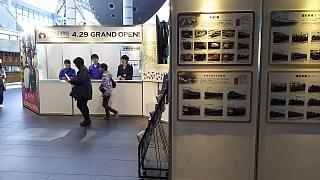 20160501京都駅(その1)