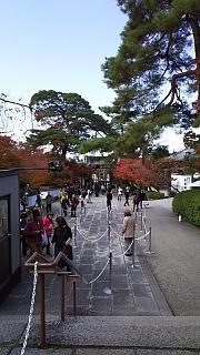 20151120南禅寺(その2)