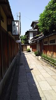 20160501石塀小路(その1)