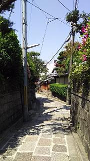 20160501石塀小路(その4)
