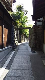 20160501石塀小路(その9)