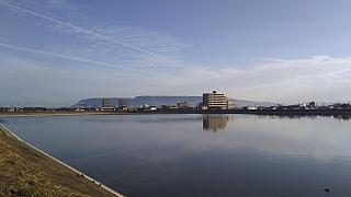 20151121野田池(その1)