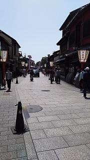 20160501祇園川上(その1)